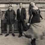 Tierro Band with Bridget Law